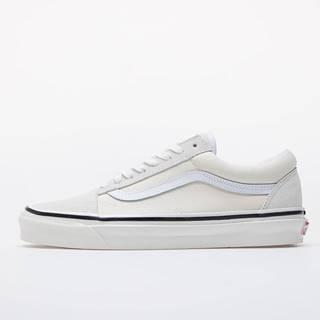 Vans Old Skool 36 DX Classic White