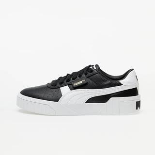 Puma Cali Wn's Puma Black/ Puma White