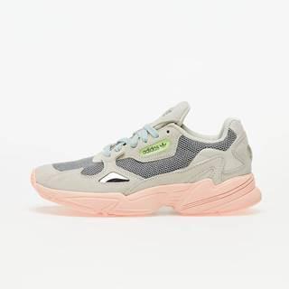 adidas Falcon W Talc/ Haze Coral/ Green Tint