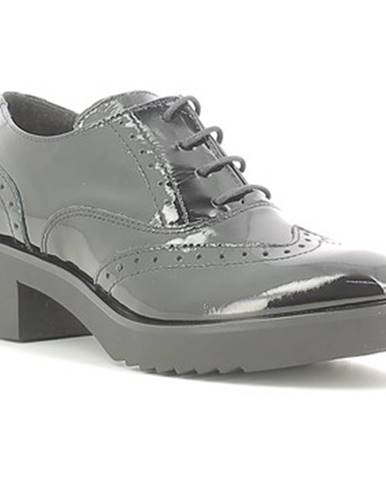 Čierne topánky Susimoda