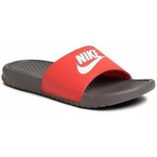 športové šľapky Nike  BENASSI JDI 343880