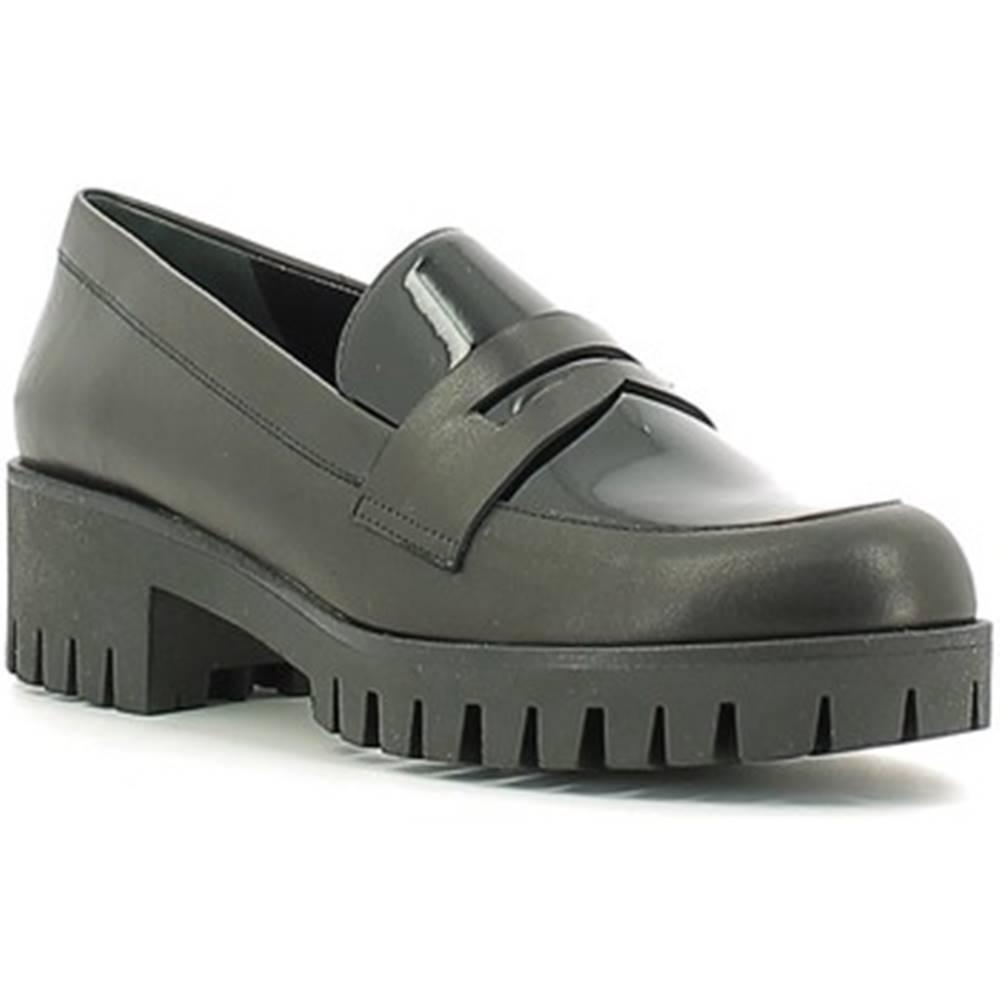 Grace Shoes Mokasíny  FU11