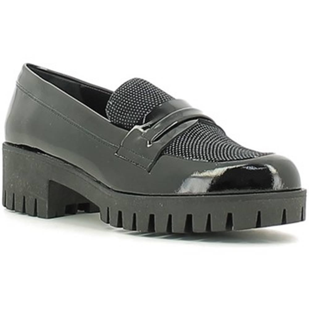 Grace Shoes Mokasíny  FU12