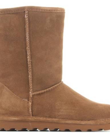Topánky Bearpaw