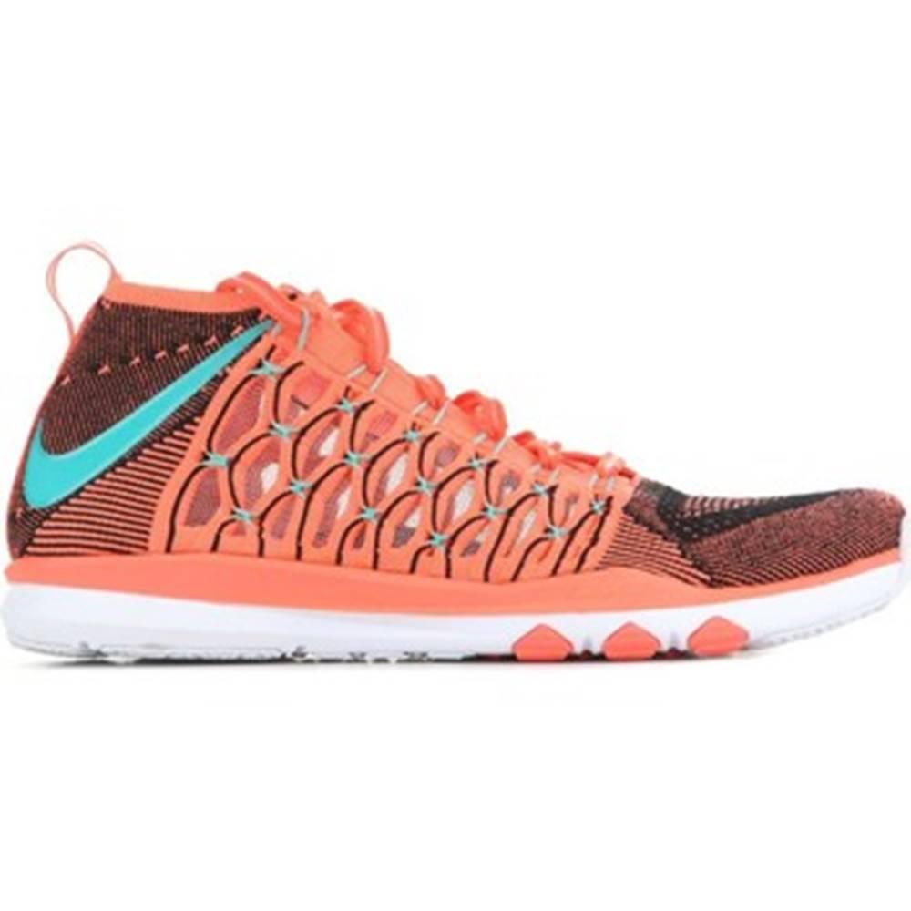 Nike Módne tenisky  Train Ultrafast Flyknit 843694-863