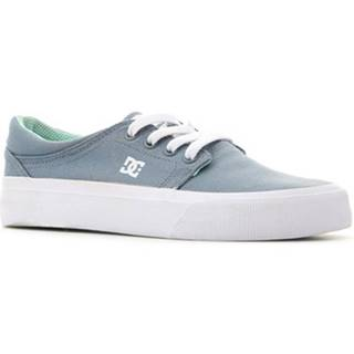 Nízke tenisky DC Shoes  DC Trase TX ADJS300078 NAB