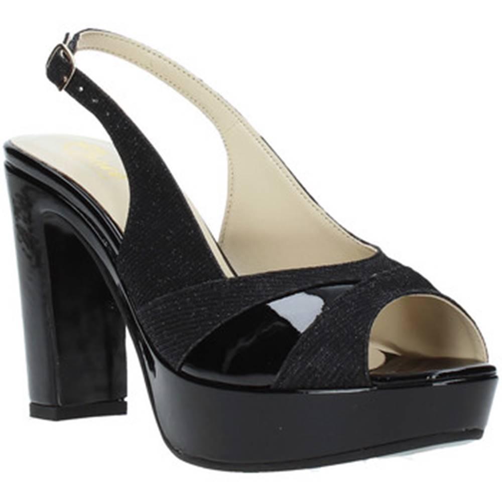 Grace Shoes Sandále Grace Shoes  JN 093