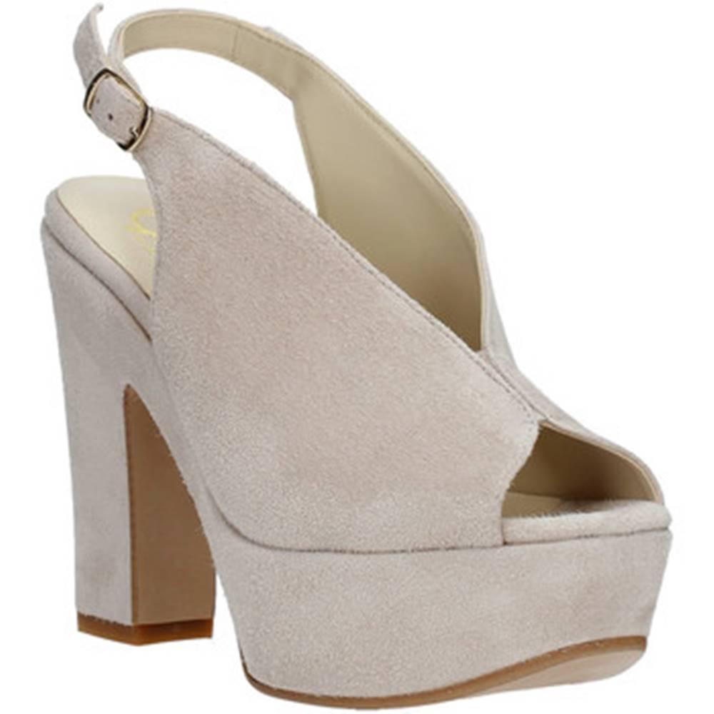 Grace Shoes Sandále  TQ 107