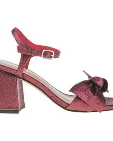 Sandále Fornarina