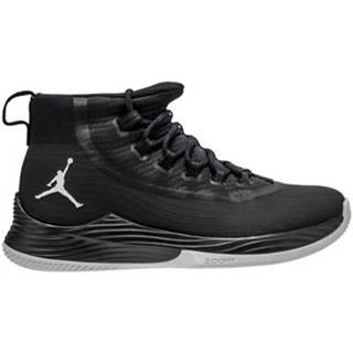 Členkové tenisky  Jordan Ultra Fly 2
