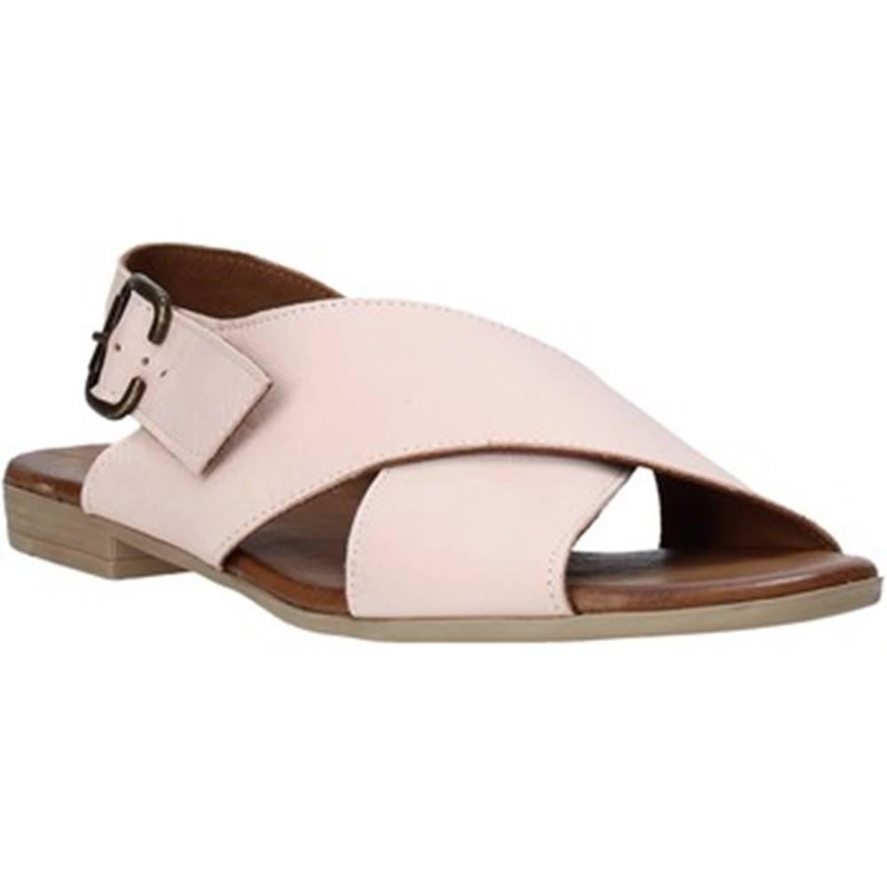 Bueno Shoes Sandále  9L2704