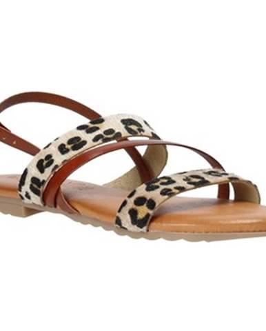 Sandále Jeiday