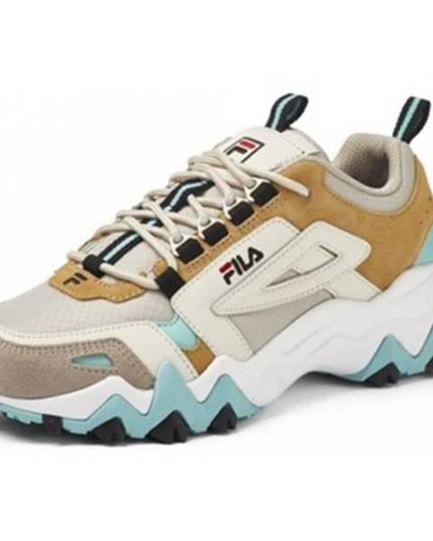 Viacfarebné topánky Fila