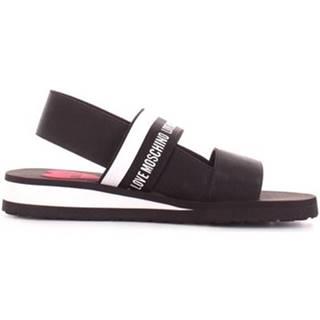 Sandále Love Moschino  JA16013G0A