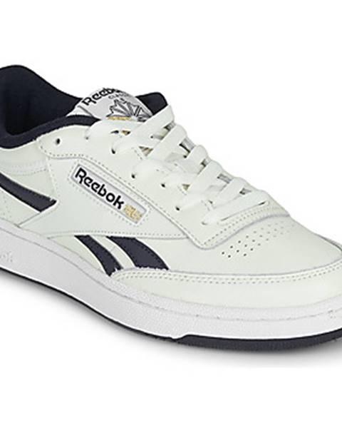 Béžové tenisky Reebok Classic