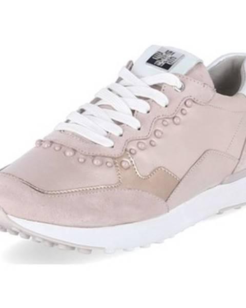 Ružové tenisky Högl