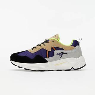 KangaROOS Dynaflow Vapor Grey/ Purple