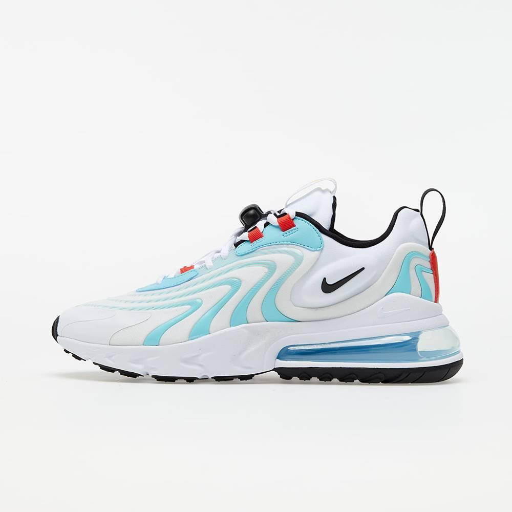 Nike Nike Air Max 270 React ENG White/ Black