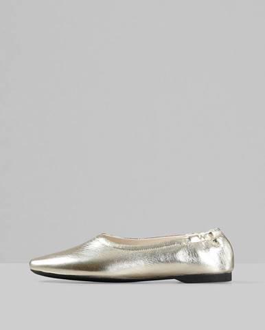 Zlaté balerínky Vagabond