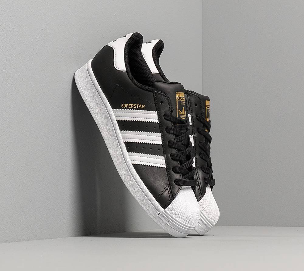 adidas Originals adidas Superstar W Core Black/ Ftw White/ Core Black