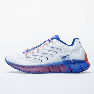 Zig Kinetica White/ Active Blue/ Radiate Red