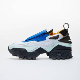 Pyer Moss Trail Fury White/ Buffalo Blue/ Trk Gold