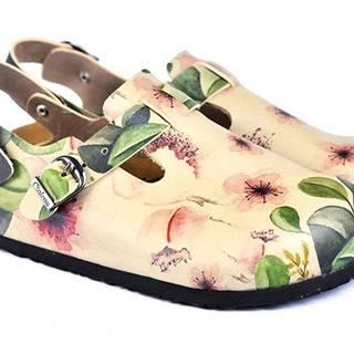 Sandále pre ženy Calceo