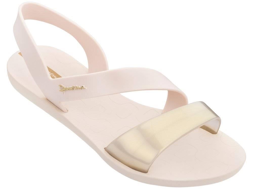 Ipanema Ipanema smotanové sandále Vibe Sandal Beige/Pearly