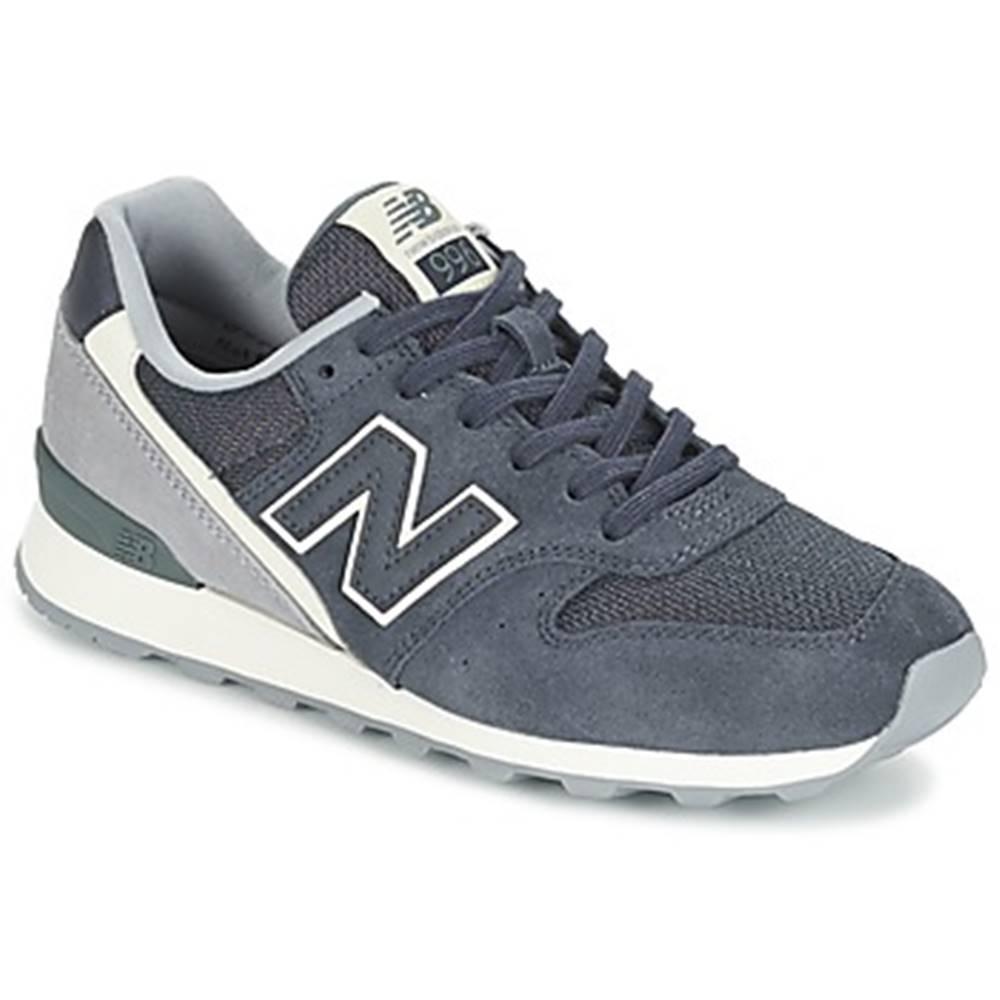 New Balance Nízke tenisky New Balance  WR996