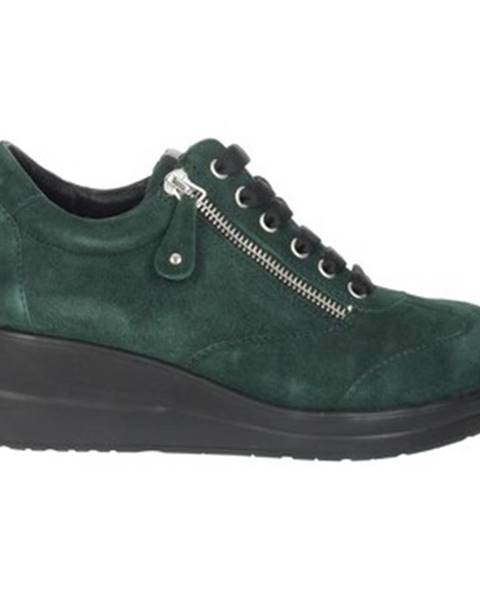 Zelené tenisky Riposella
