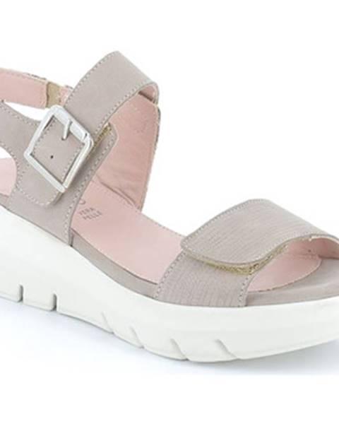 sandále Grunland