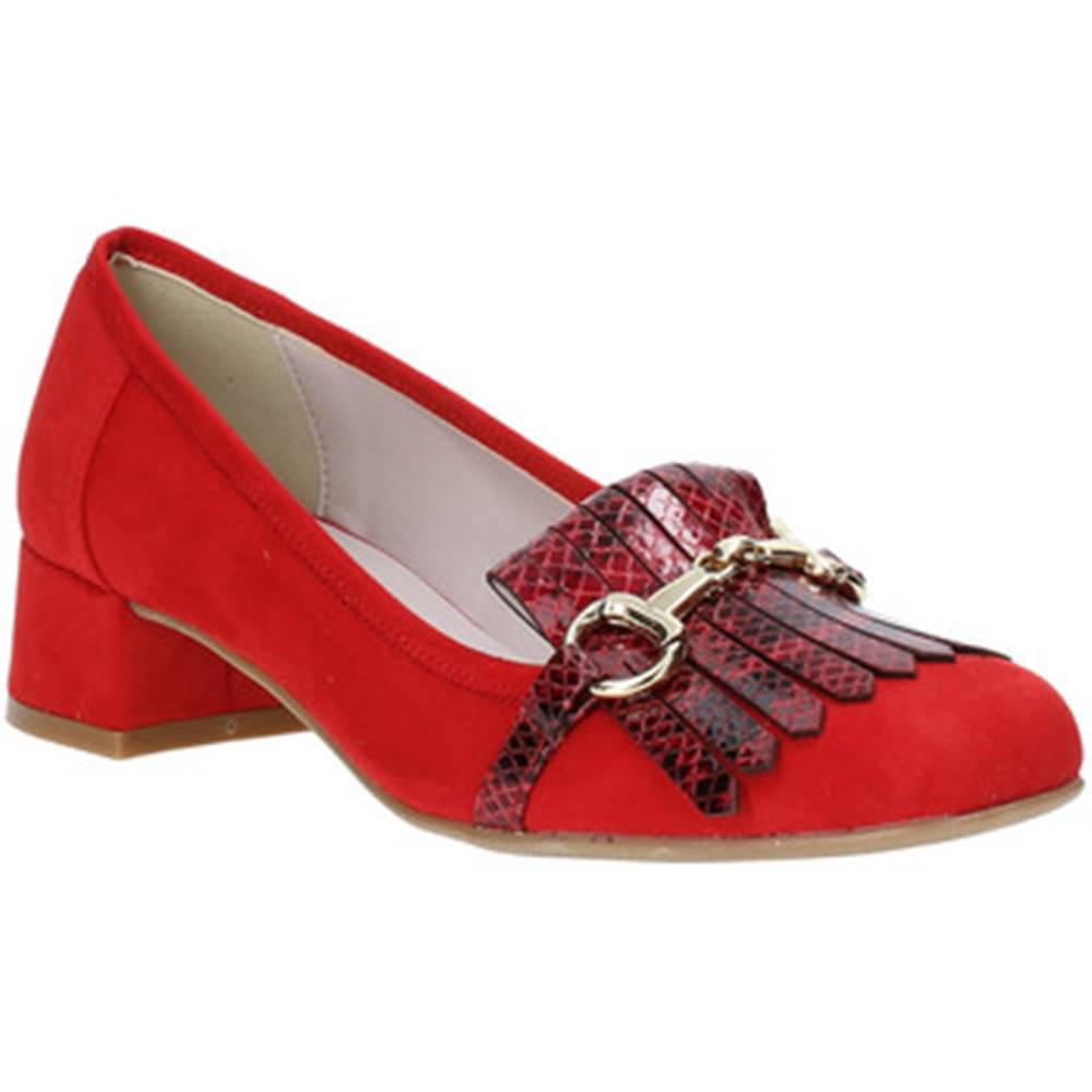 Grace Shoes Lodičky Grace Shoes  171002