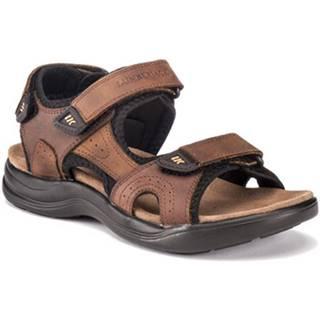 Športové sandále Lumberjack  SM30606 004 P95