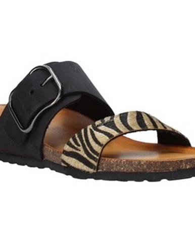 Čierne topánky IGI CO