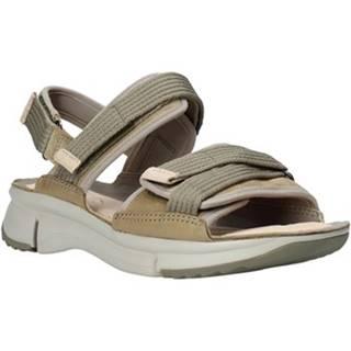 Sandále Clarks  26139369