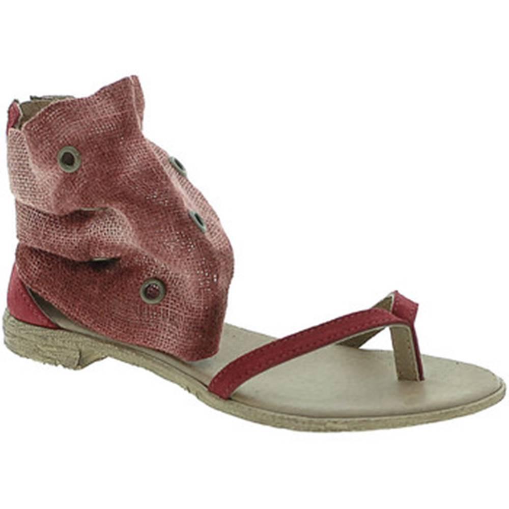 18+ Sandále 18+  6111