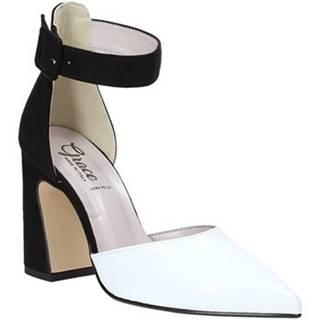 Lodičky Grace Shoes  962G002