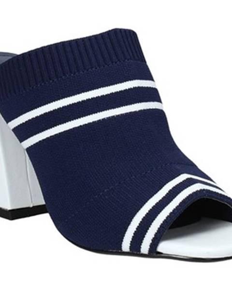 Modré topánky Exé Shoes