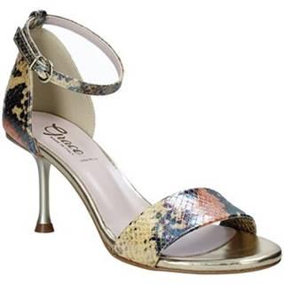 Sandále Grace Shoes  492G001