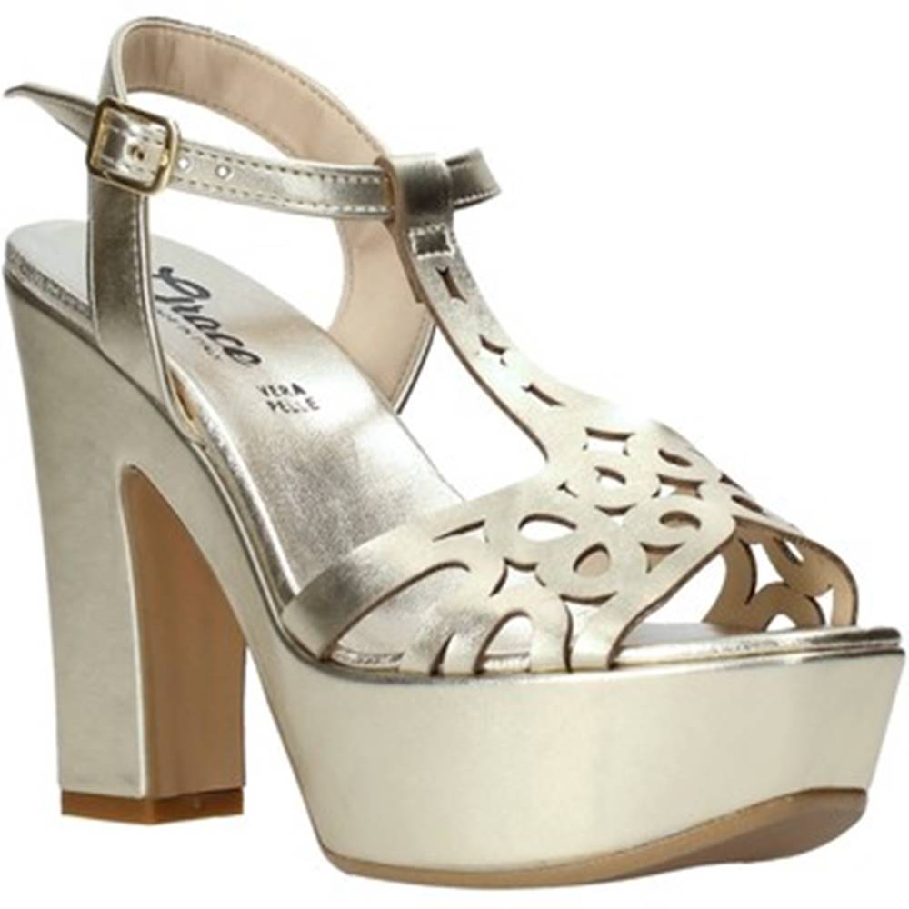 Grace Shoes Sandále Grace Shoes  F41
