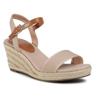 Sandále Jenny Fairy LS4964-04 Ekologická koža/-Ekologická koža