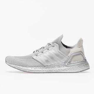 adidas UltraBOOST 20 Silver Metalic/ Silver Metalic/ Silver Metalic