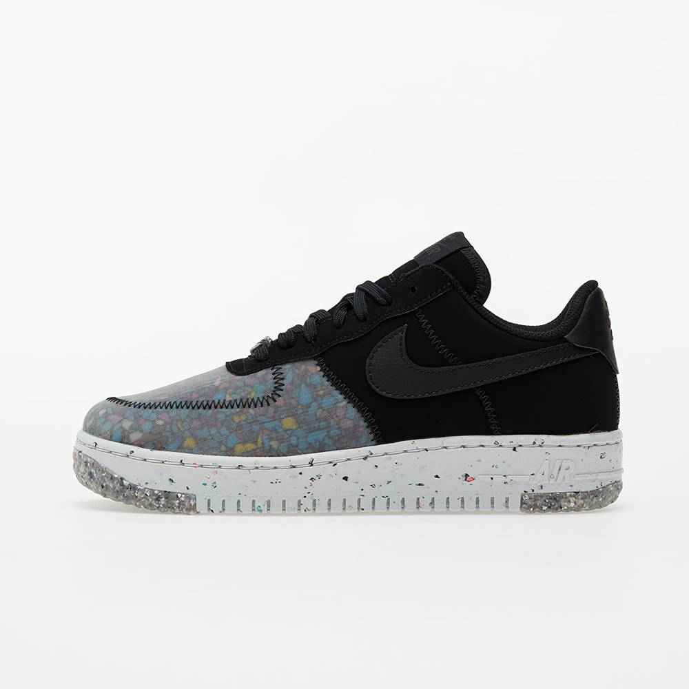 Nike W Air Force 1 Crater Black/ Black