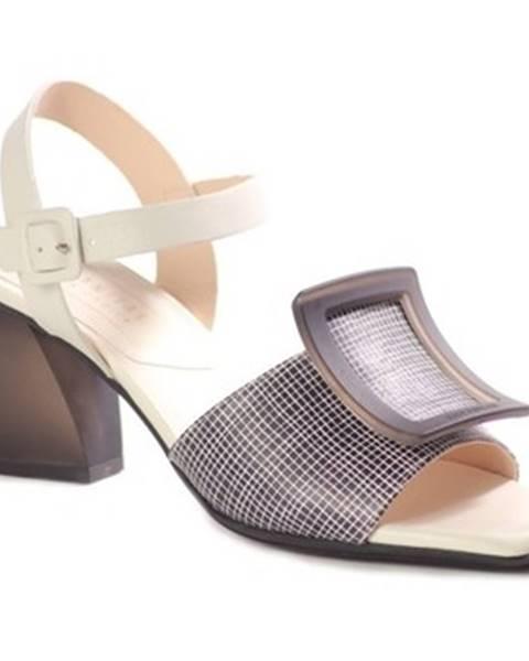Viacfarebné sandále Hispanitas