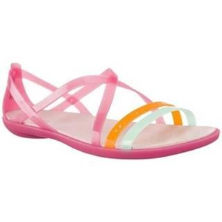 Sandále  Isabella Cut Strappy Sandal W