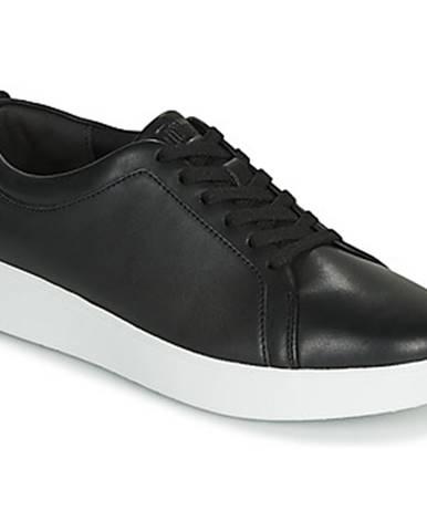 Čierne tenisky FitFlop