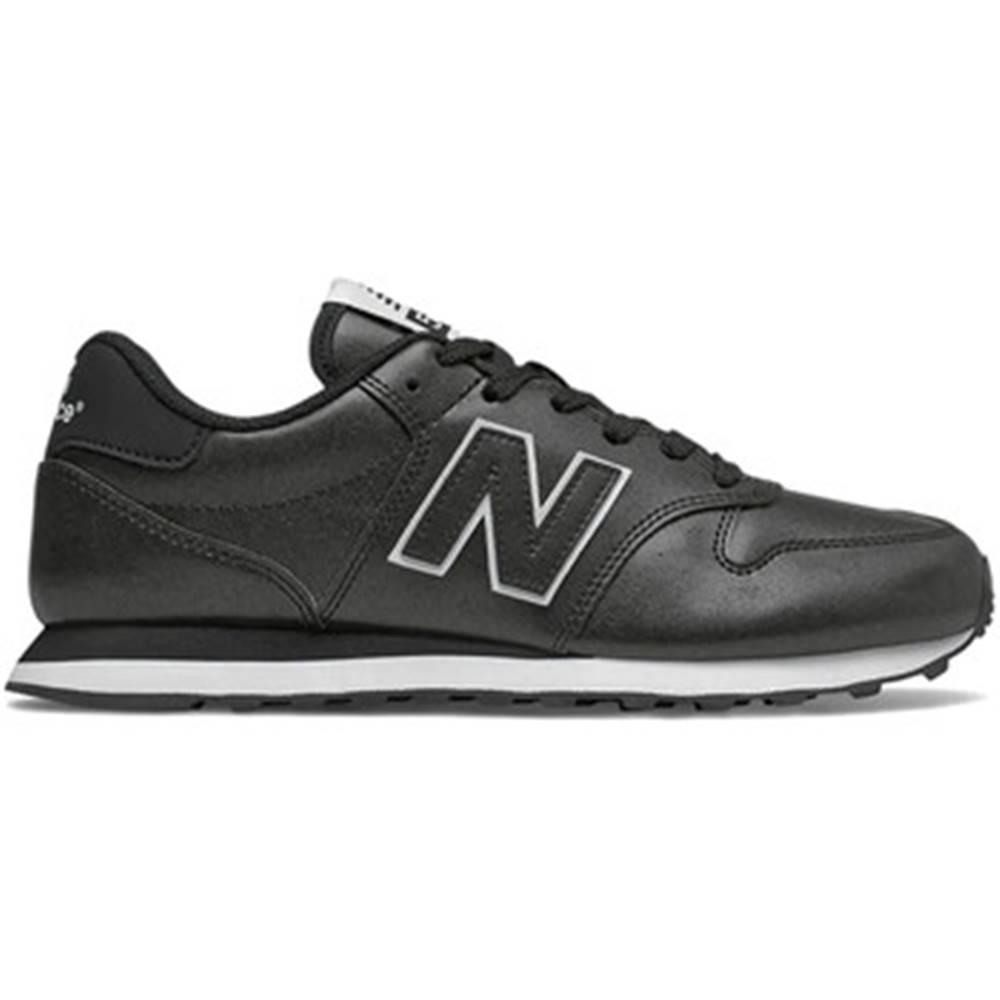 New Balance Nízke tenisky  NBGW500MA1