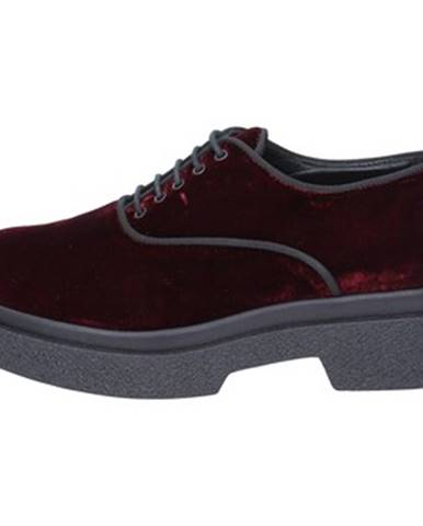 Topánky Jeannot