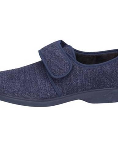 Modré papuče Mauri Moda