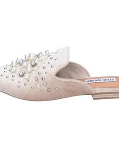 Béžové sandále Steve Madden